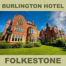 Burlington Hotel - Folkestone