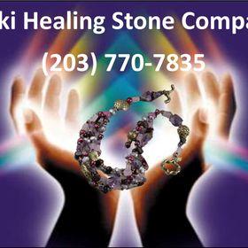The Reiki Healing Stone Company
