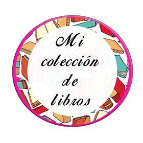 Mi colección de libros