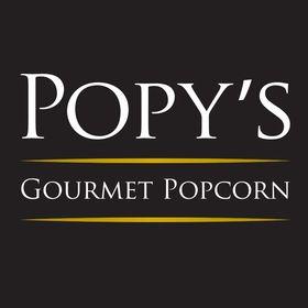 Popy's Gourmet Popcorn