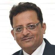 CA Vikram Shankar Mathur