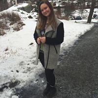 Charlotte Tømmerås