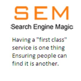 Search Engine Magic