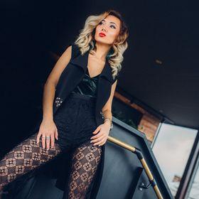 Ruxandra Chis