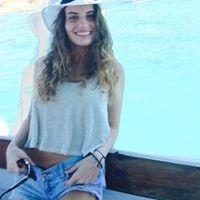 Tania Mysirioti