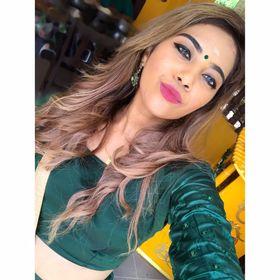 Shabitra • Sasha 🌻
