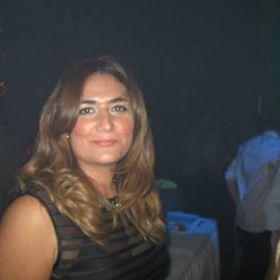 Maria Lorena Toddere