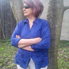 Barbara Szwarocka