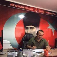 TC Ibrahim Kılıç