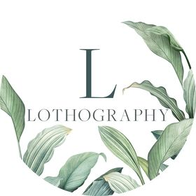 Botanical Photography Prints 🌿 by Lothography