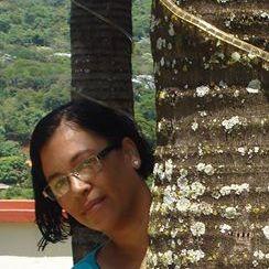 Vanilda Rezende