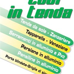 Lodi in Tenda