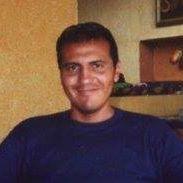 Alcides Lizarraga