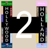 Hollywood 2 Holland