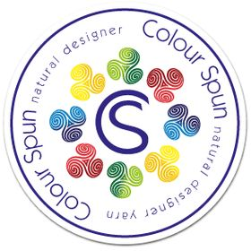 ColourSpun - Natural Designer Fabric, Yarn and Embroidery Thread