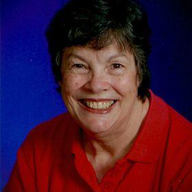 Joyce Jordan