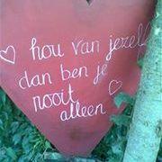 Linda Van 't Erve