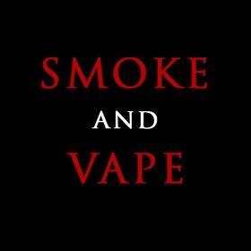 Smoke and Vape