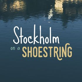 Stockholm on a Shoestring