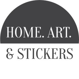 HomeArtStickers