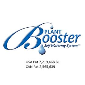 Plant Booster Self Watering Systems