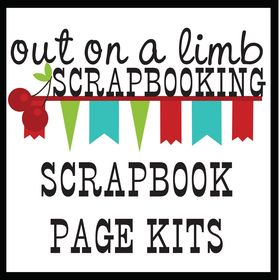 Out On A Limb Scrapbooking