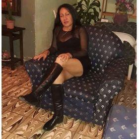 Margoth Alfaro Espinoza