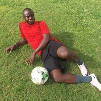 Luc Djiboune