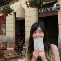 Clare Jhang