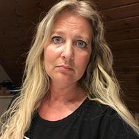 Mona Roaas Pedersen