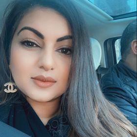Rukhsana Saeed