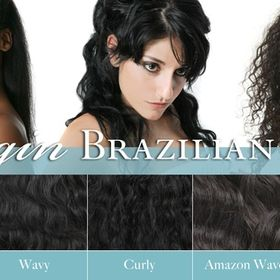 Brazilian Hair International