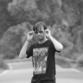 Santhosh Bhatta