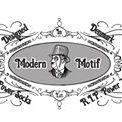 Modern Motif Sock Company