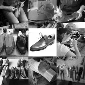 Saint Crispin's Shoes
