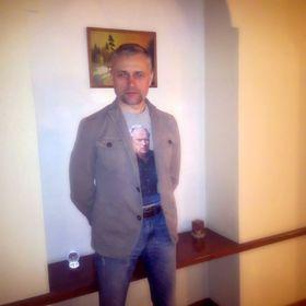 Anatoly Pavilov