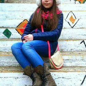 Sabina Andreea Blanaru