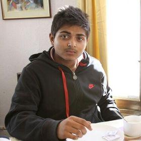 Aditya Patel