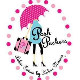 Posh Pushers
