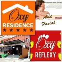 Oxy Residence N Reflexy