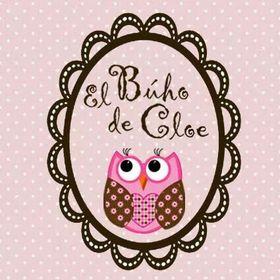 """El Búho de Cloe """"handmade"""""""