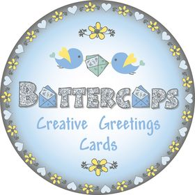 Buttercups - Creative Greetings cards