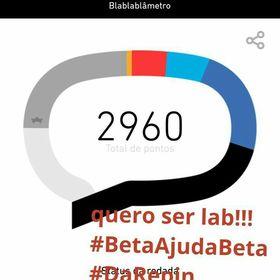 timbeta#sdv pontos blablabement ro beta lab