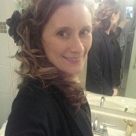 Kristina Benson