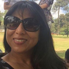 Zoya Naidoo