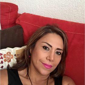 Patricia Gomez Urbina
