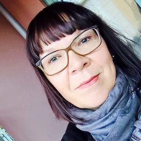 Ulla Pekkala