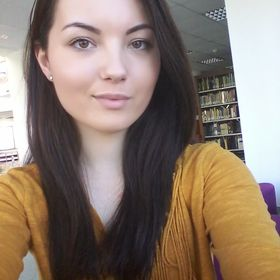 Andreea Murgociu