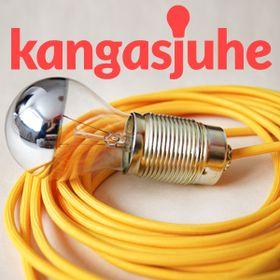 Kangasjuhe  - Juheko textile cables