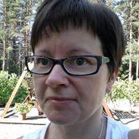 Maija Tikkanen